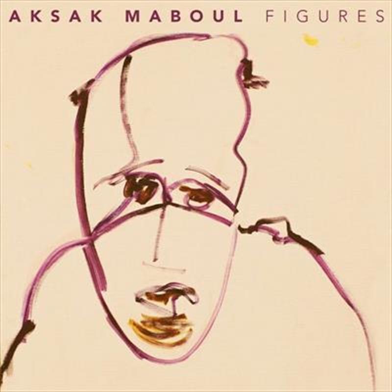 Figures | Vinyl
