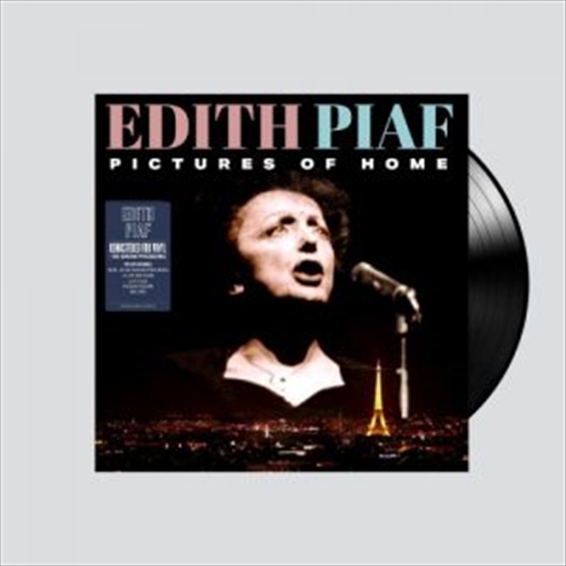 Pictures Of Home   Vinyl