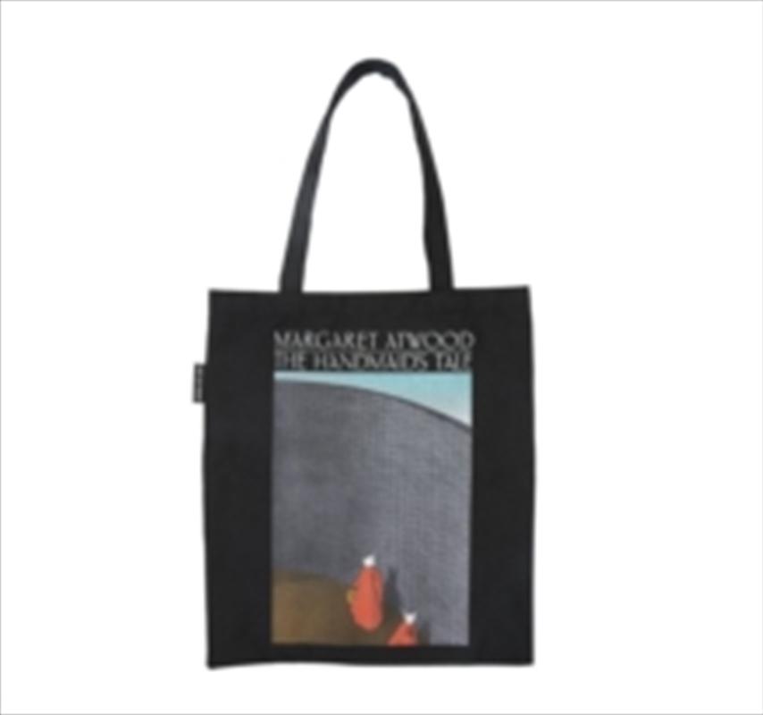 Handmaid's Tale Tote Bag   Apparel