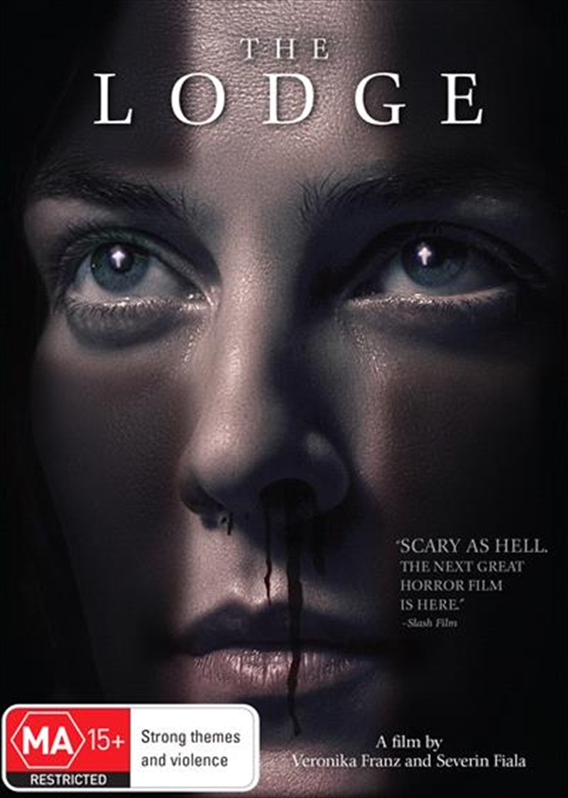 Lodge, The | DVD