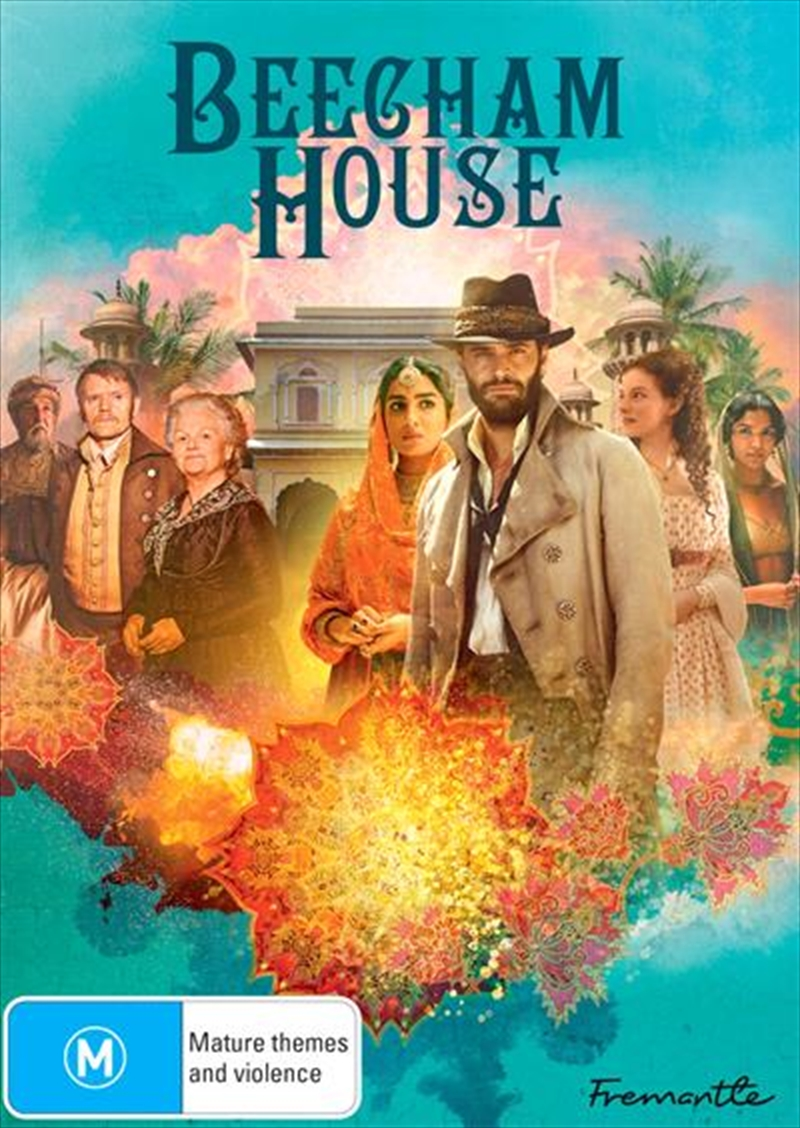 Beecham House | DVD