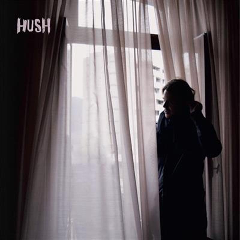 Hush | Cassette
