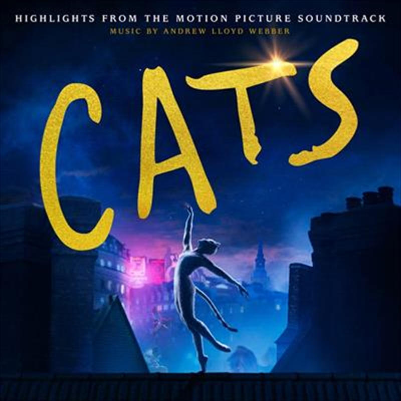 Cats - Highlights From The Motion Picture Soundtrack | CD