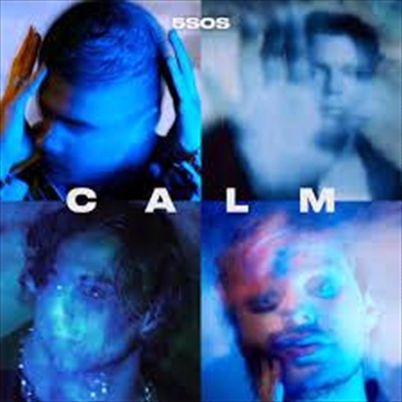 C A L M - Deluxe Edition | CD