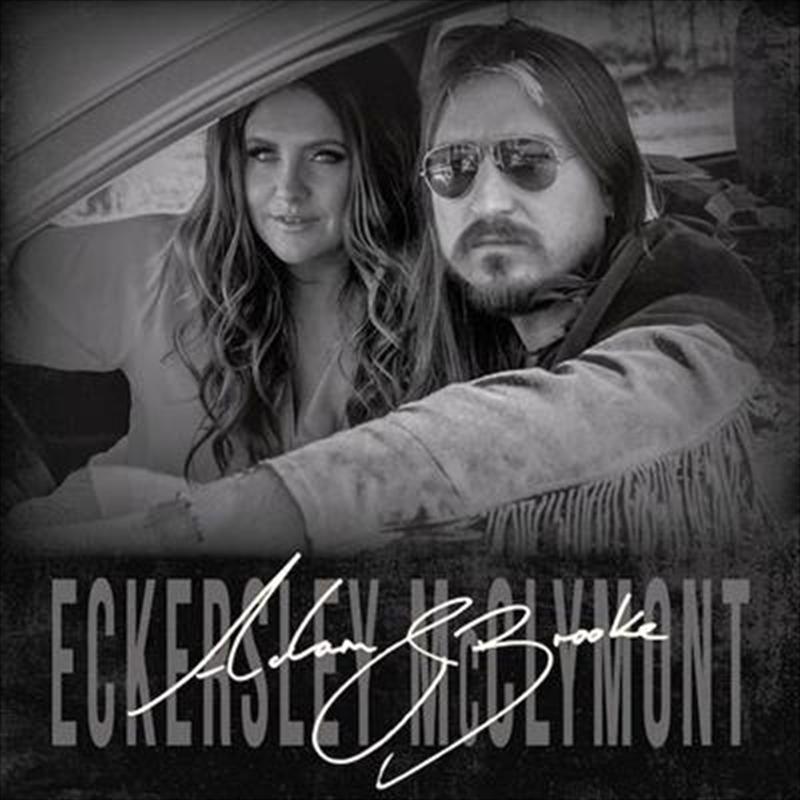 Adam & Brooke   CD