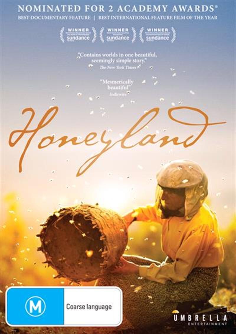 Honeyland | DVD