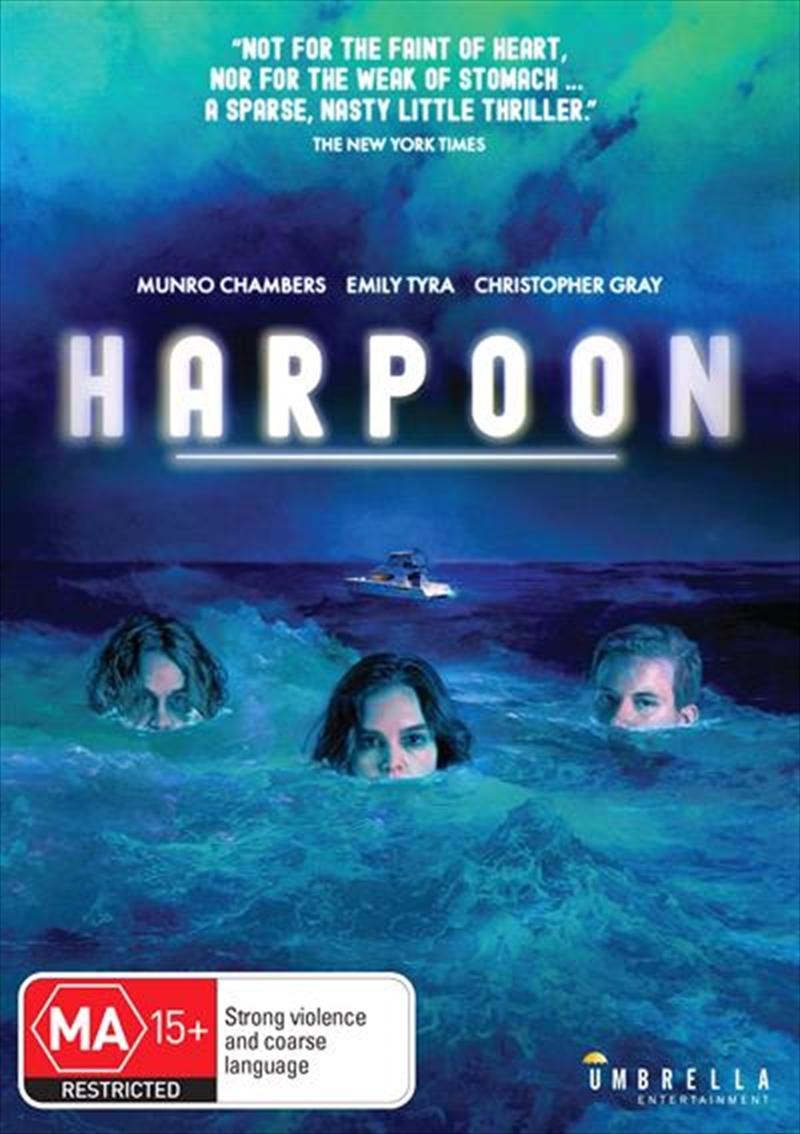 Harpoon | DVD