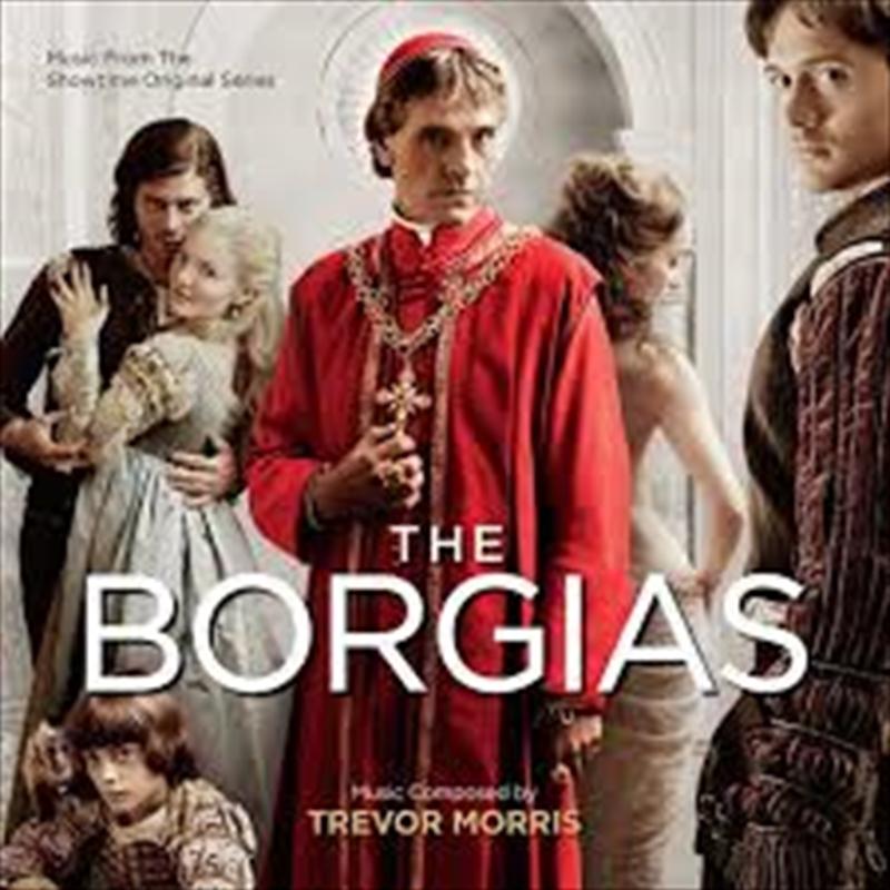 Borgias, The | CD