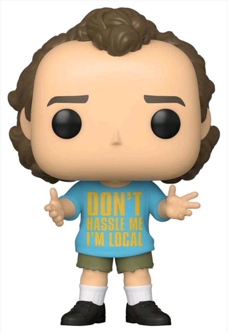What About Bob - Local Bob Pop! Vinyl | Pop Vinyl
