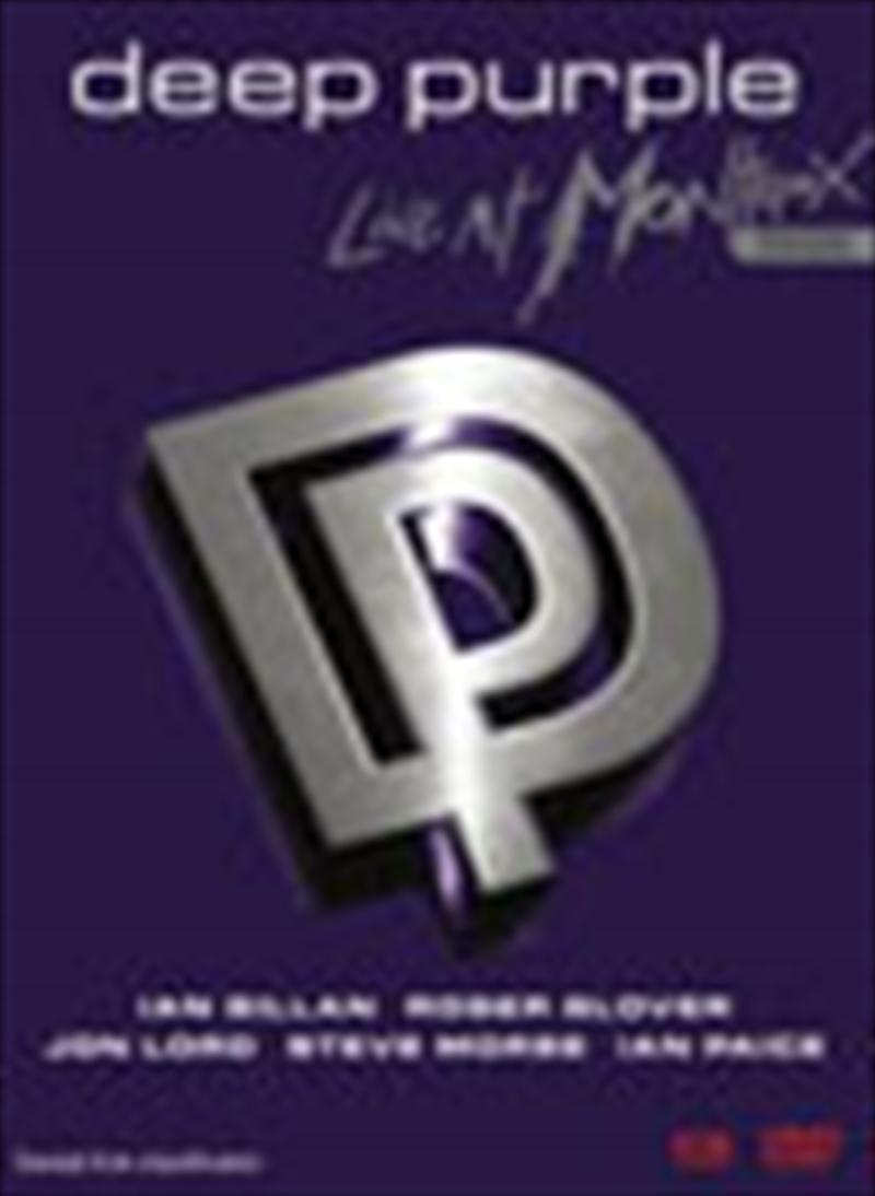 Live At Montreux 2006 | CD