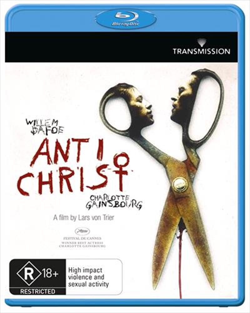 Anti Christ | Blu-ray