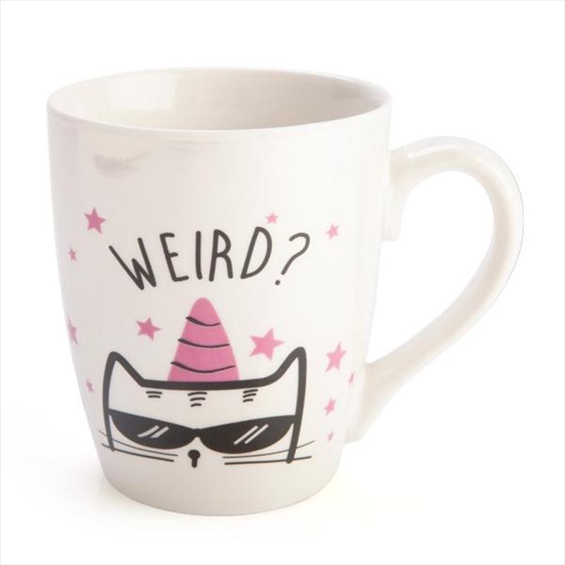 Caticorn Mug   Merchandise