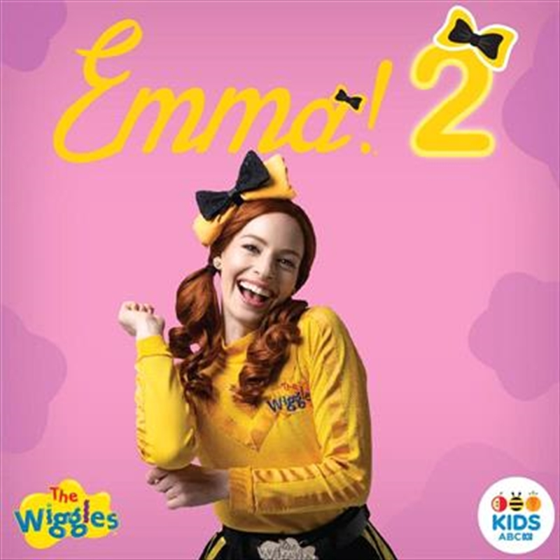Emma 2 (BONUS BAG TAG) | CD