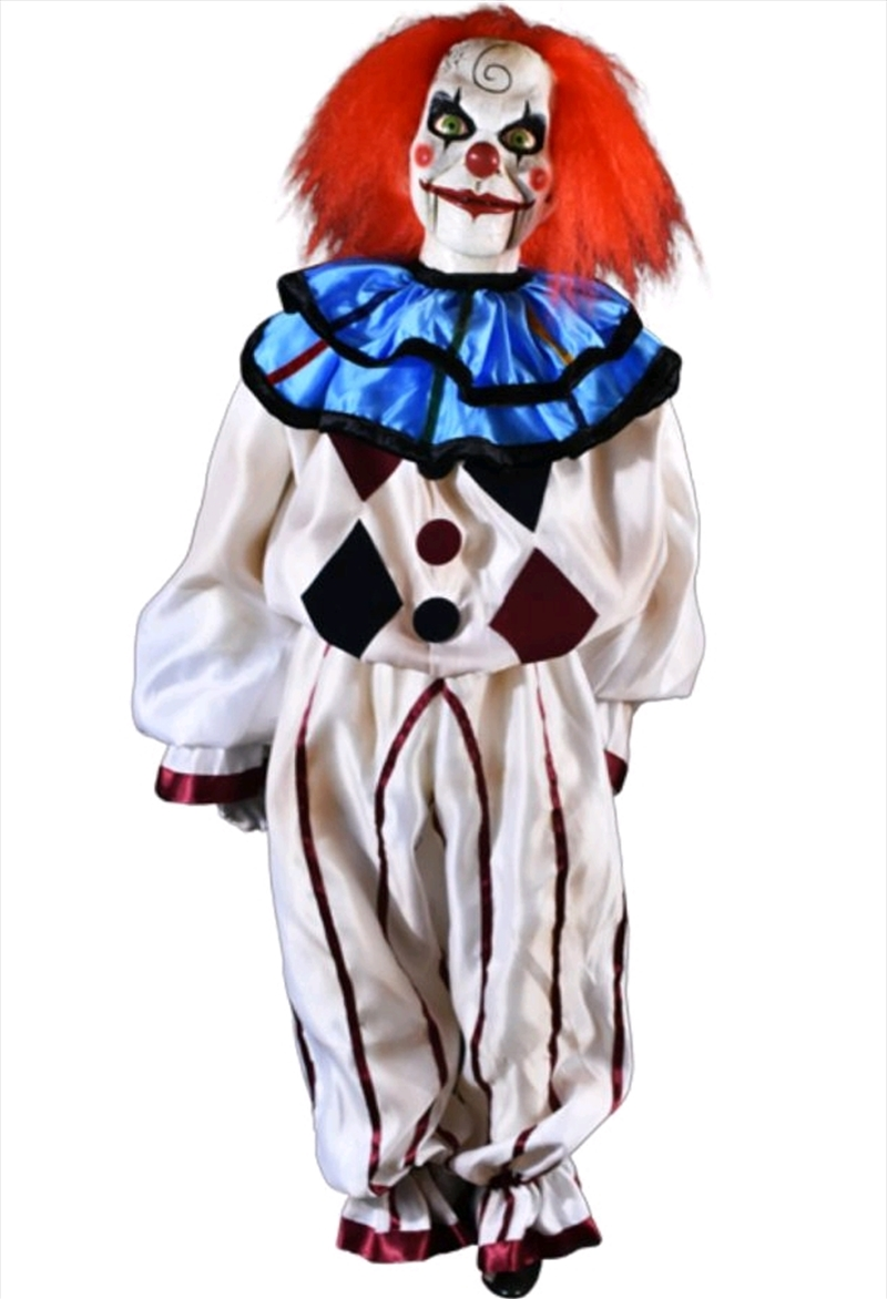 Dead Silence - Mary Shaw Clown Puppet Prop | Collectable