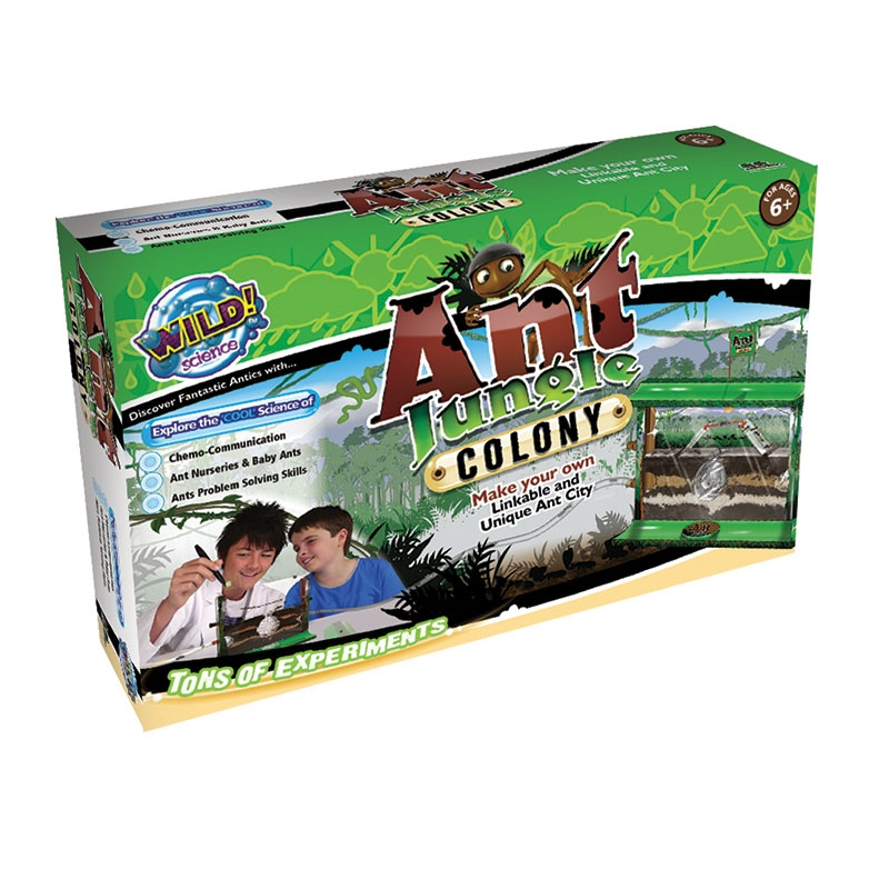 Ant Jungle   Toy