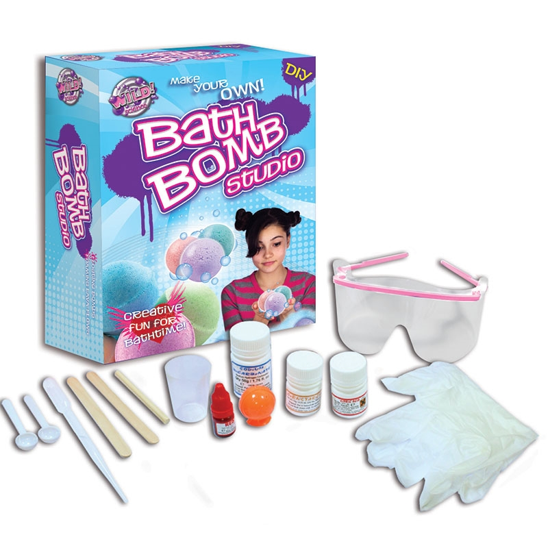 Bath Bomb Studio | Toy