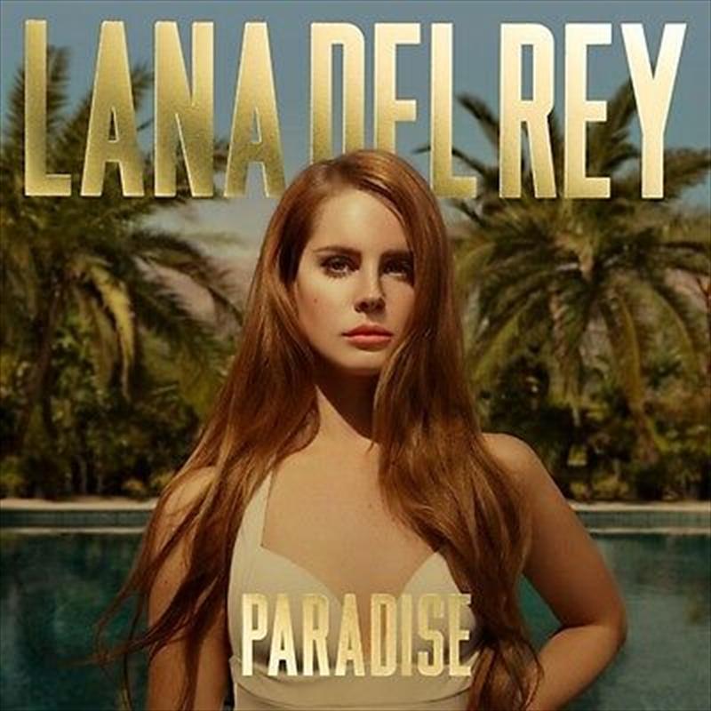 Paradise   Vinyl