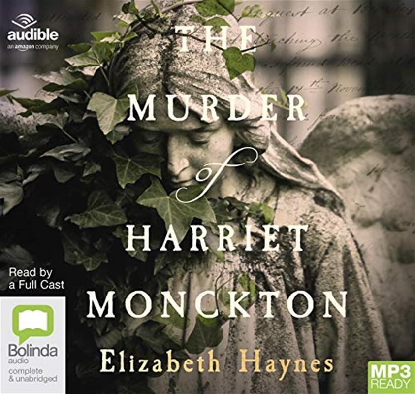 The Murder Of Harriet Monckton | Audio Book