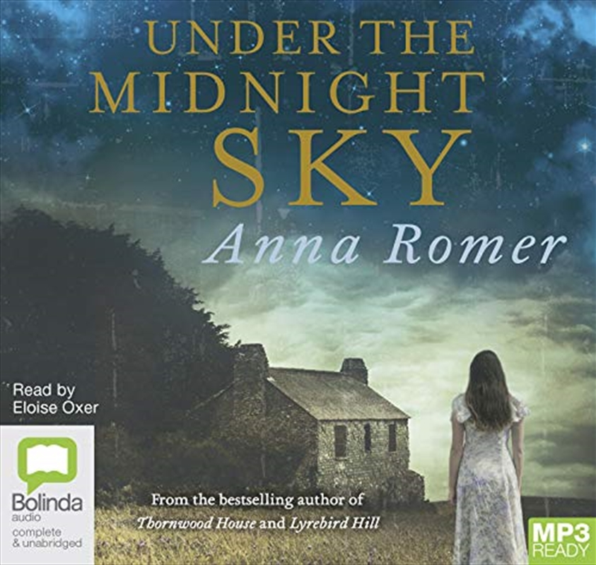 Under The Midnight Sky | Audio Book