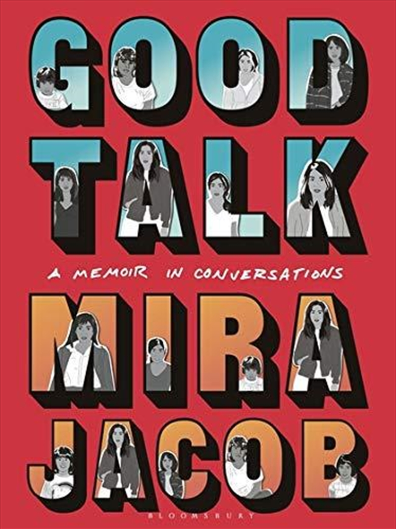 Good Talk | Hardback Book
