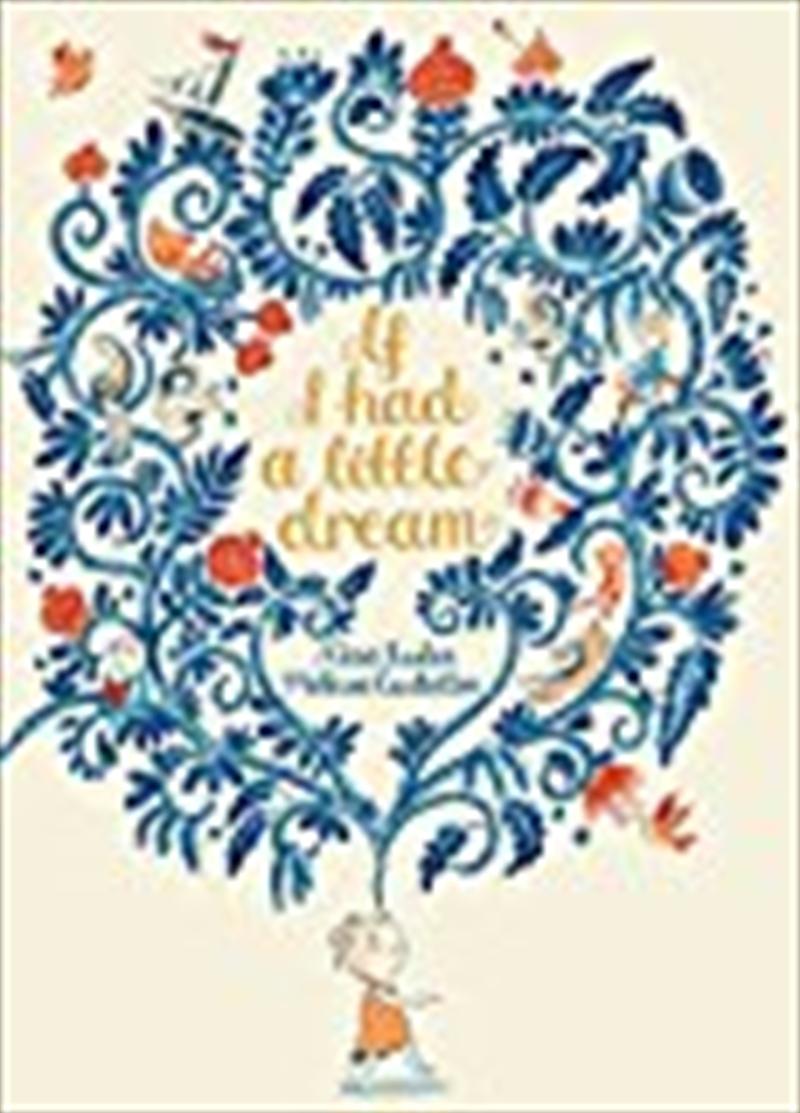 If I Had A Little Dream | Hardback Book