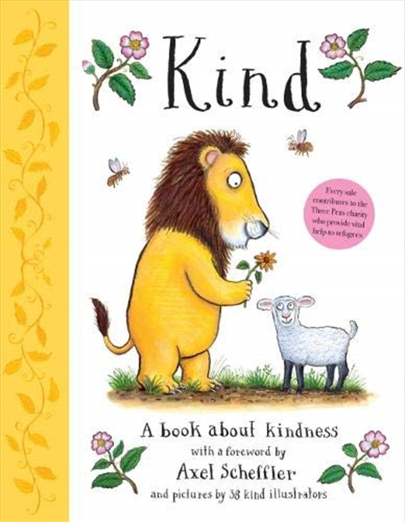 Kind | Hardback Book