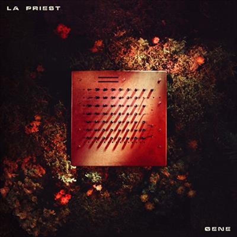 Gene - Limited Glow In The Dark Edition | Vinyl