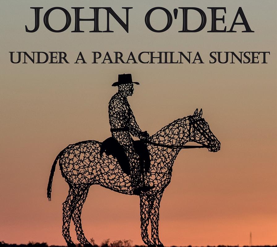 Under A Parachilna Sunset | CD