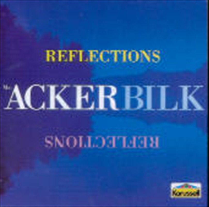 Reflections | CD