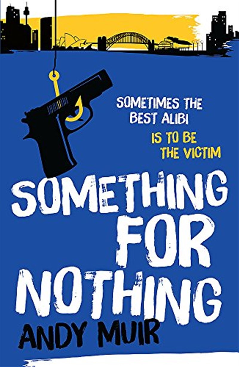 Something For Nothing (paperback) | Paperback Book