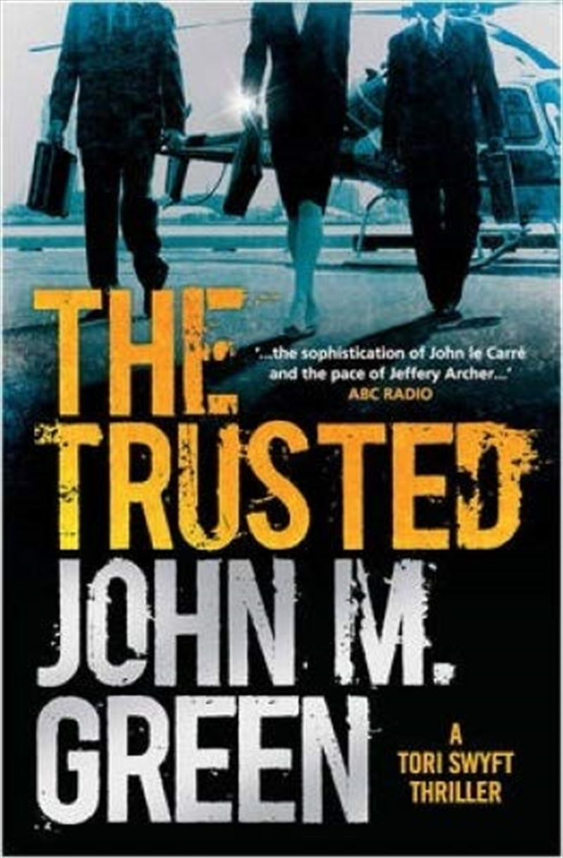 The Trusted | Paperback Book