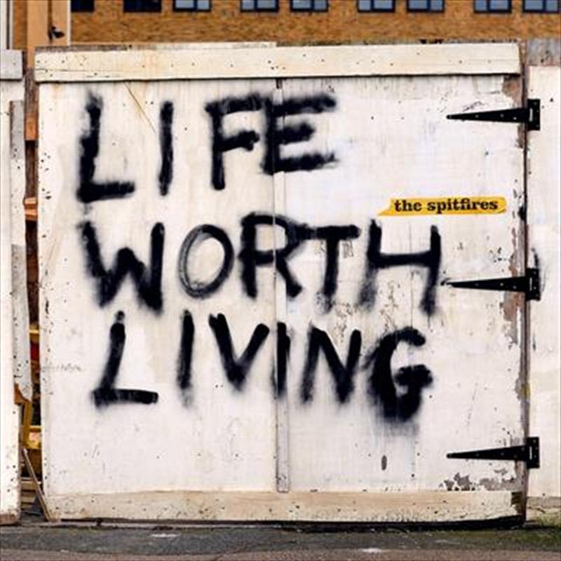 Life Worth Living | Vinyl