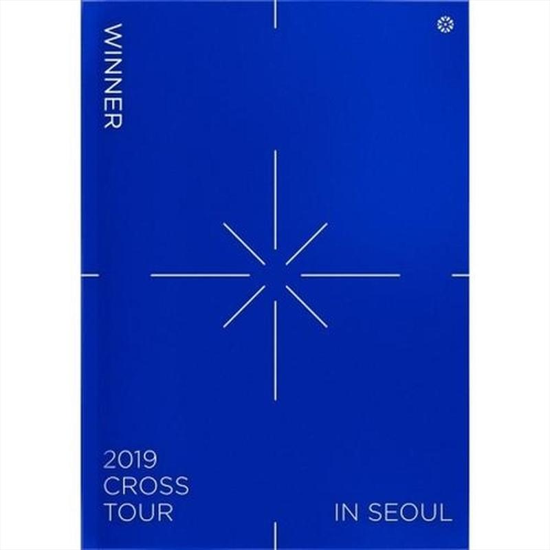 Winner 2019 Cross Tour - Seoul | CD