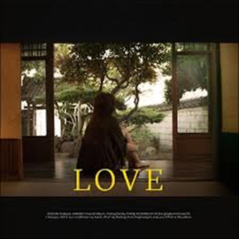 Love - 1st Ep   CD