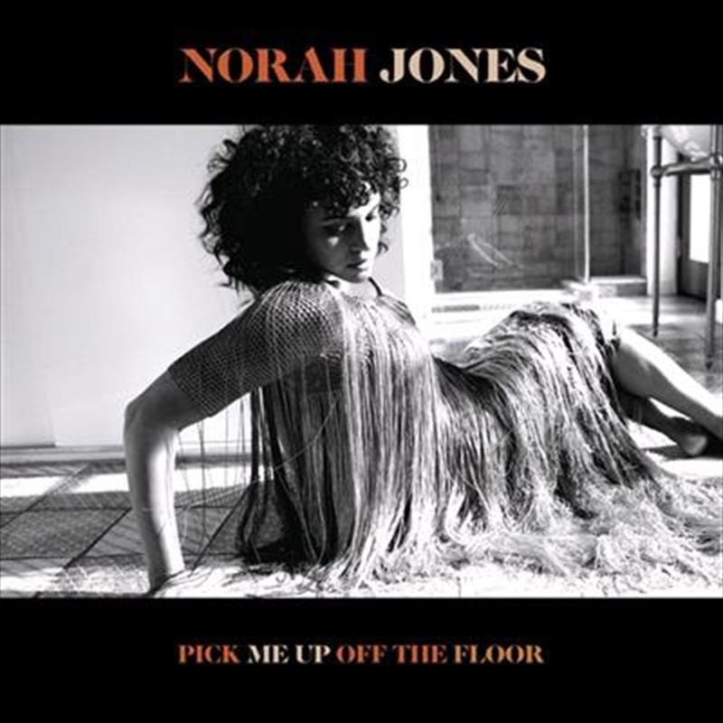 Pick Me Up Off The Floor | Vinyl