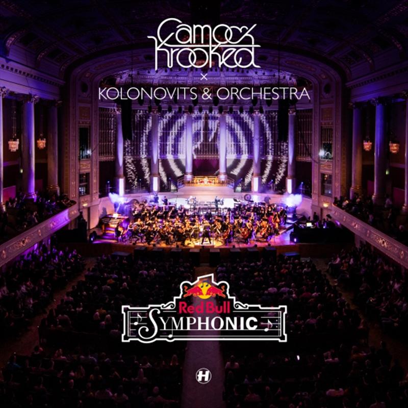 Red Bull Symphonic | CD