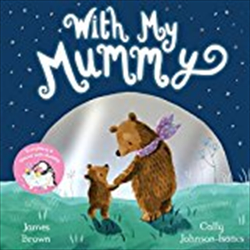 With My Mummy | Paperback Book