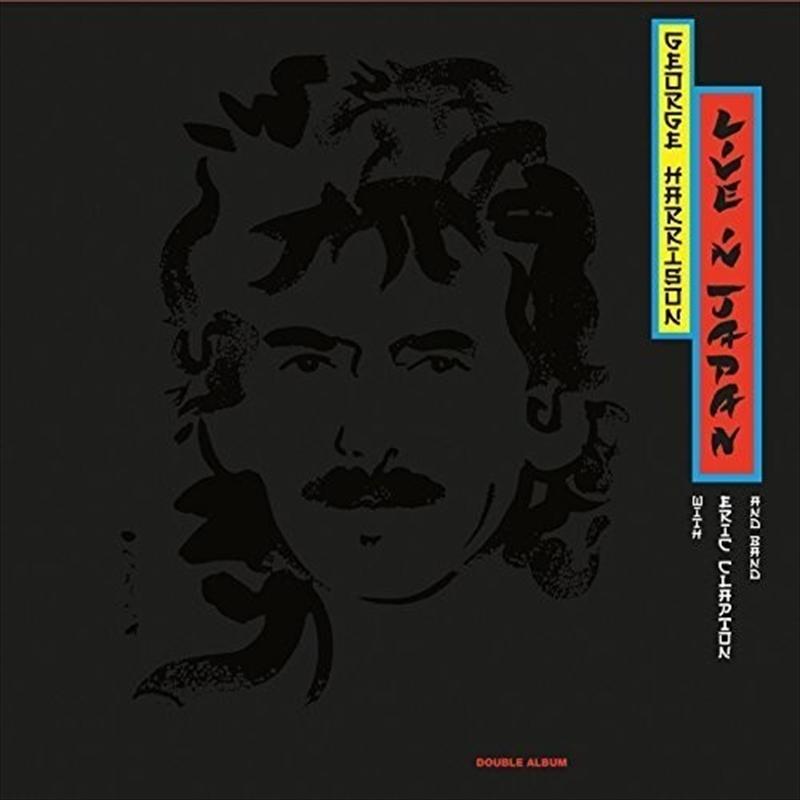 Live In Japan | Vinyl