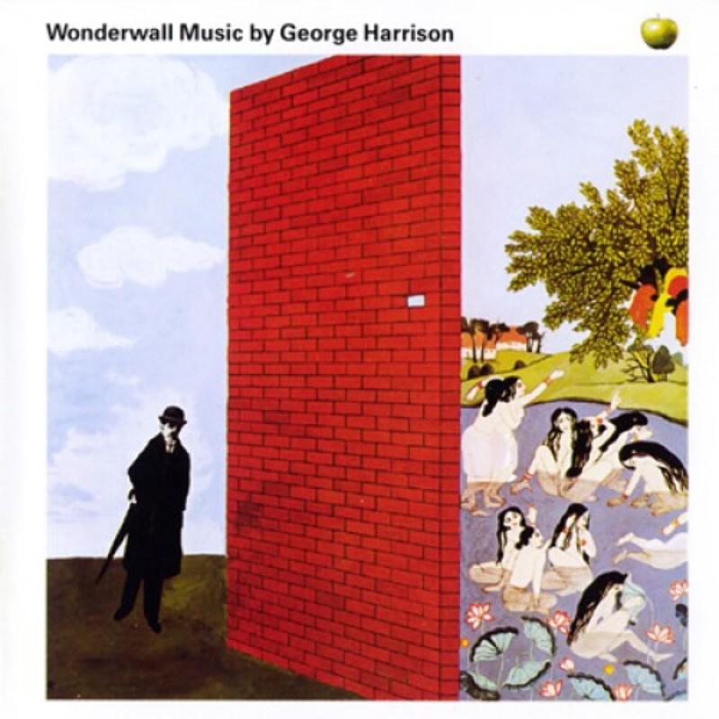 Wonderwall Music | Vinyl