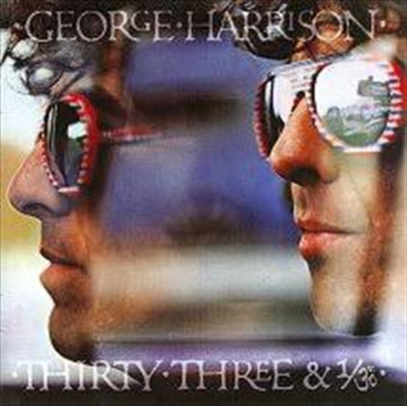 Thirty Three And 1/3 | CD