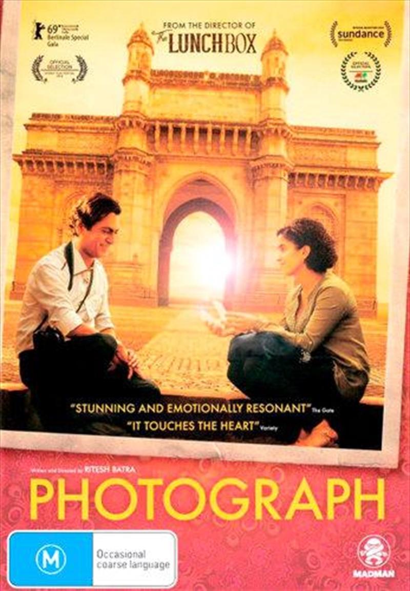 Photograph | DVD