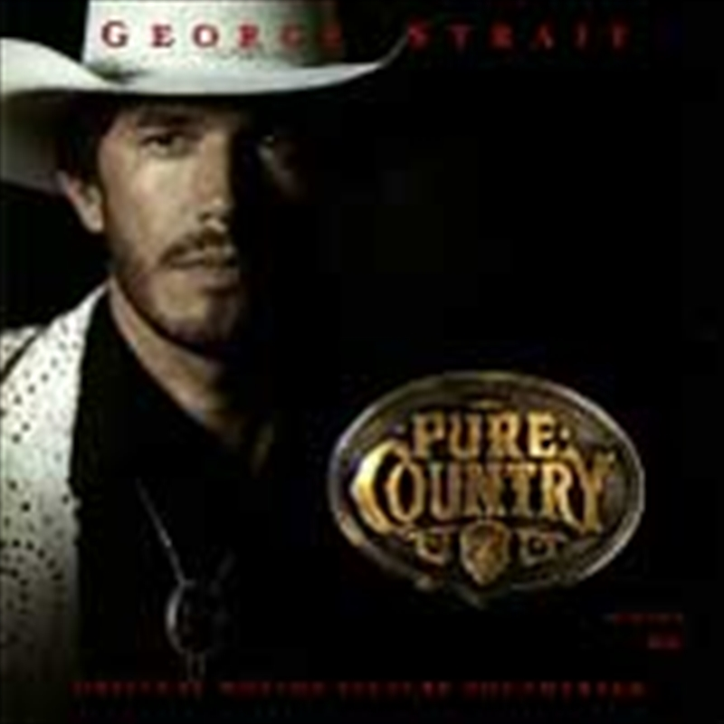 Pure Country   CD