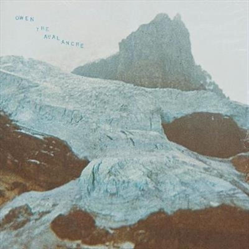 Avalanche | CD