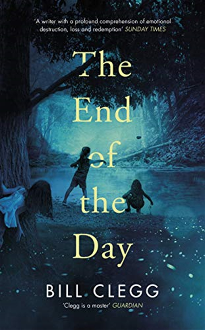 The End Of The Day | Hardback Book
