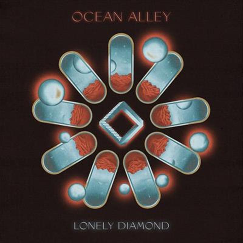 Lonely Diamond | CD