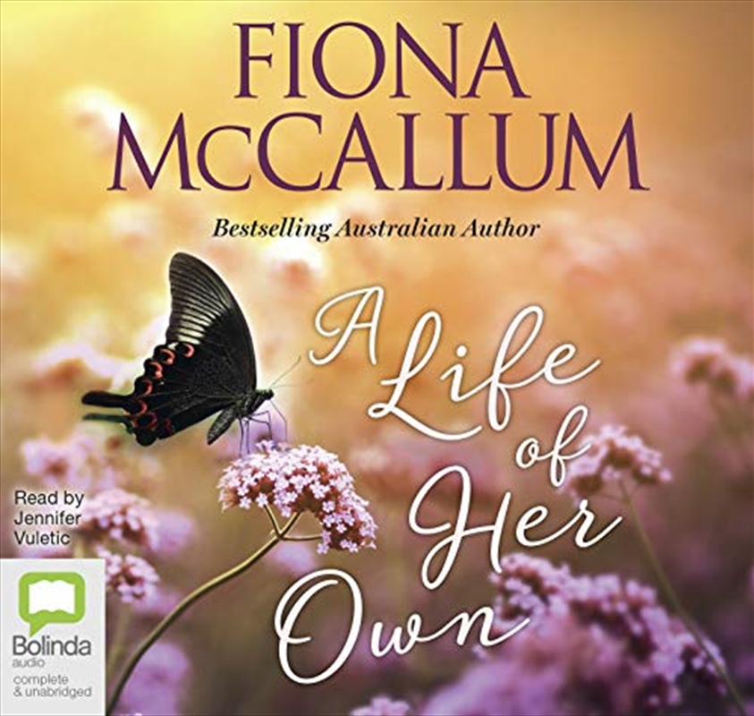 A Life Of Her Own | Audio Book