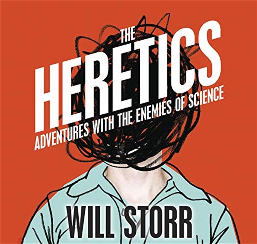 The Heretics   Audio Book