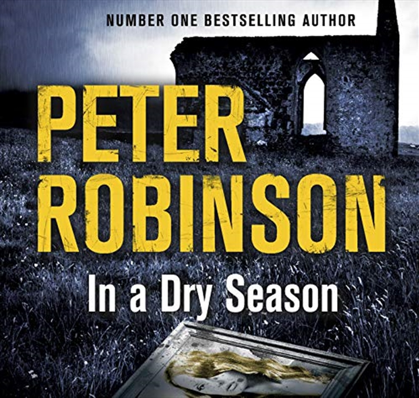 In A Dry Season | Audio Book