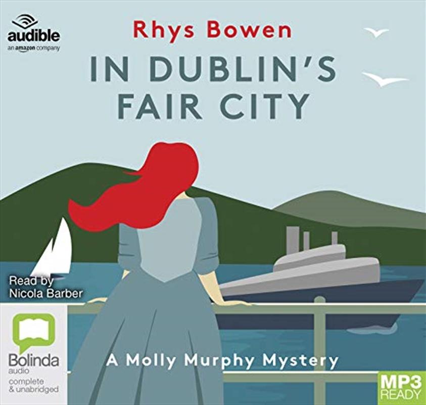 In Dublin's Fair City | Audio Book