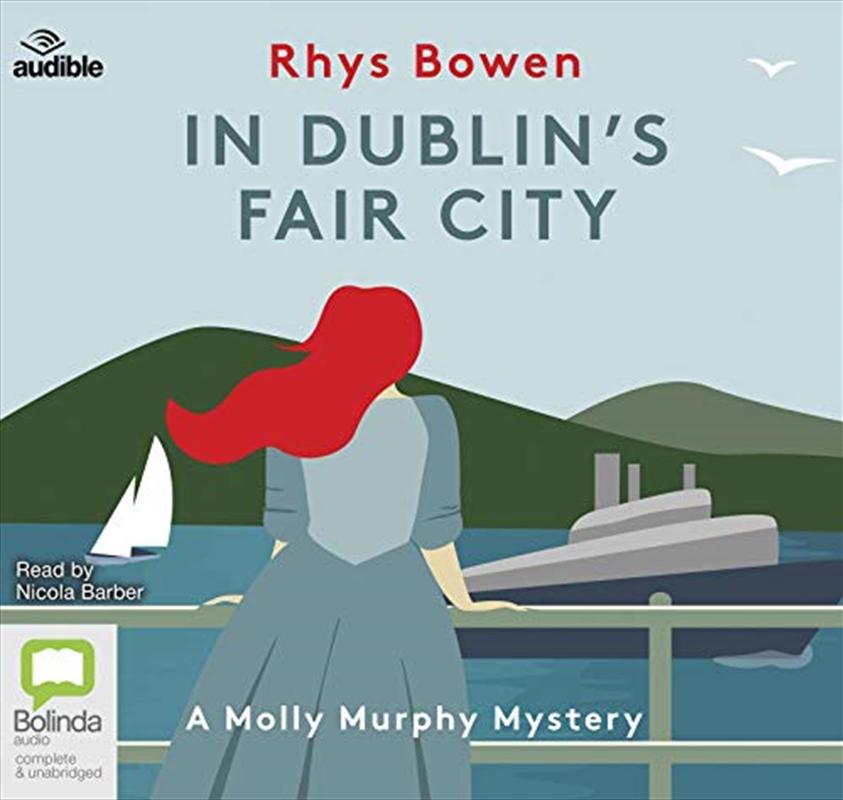 In Dublin's Fair City: 6 (molly Murphy) | Audio Book